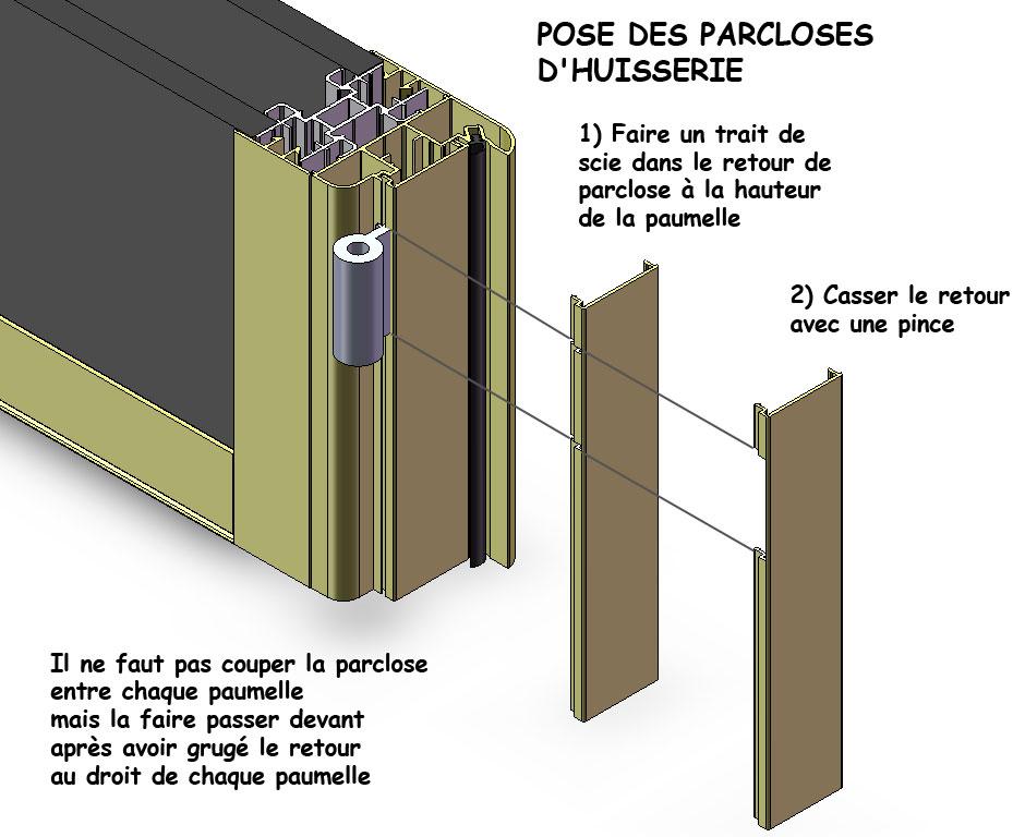 Cloisonflex Montage Cloison Vitr 233 E Cloison De Bureau